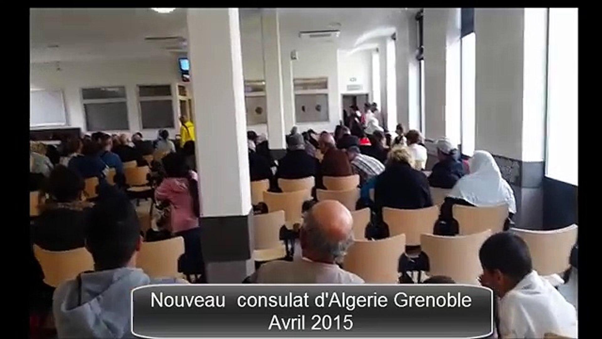 Nouveau Consulat D Algerie Grenoble Algerien Avril 2015 Fvy5mou8jwi