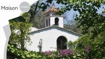 A vendre - Maison/villa - Menton (06500) - 17 pièces - 800m²