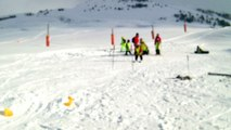 Baqueira Asptt Bayonne Ski/Snowboard Jeunes