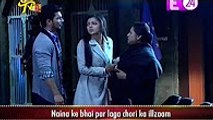Pardes Mein Hai Mera Dil-6th January 2017-Latest Updates On Shooot