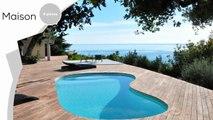 A vendre - Maison/villa - Menton (06500) - 4 pièces - 140m²