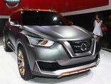 The Nissan Qashqai׃ The original urban crossover