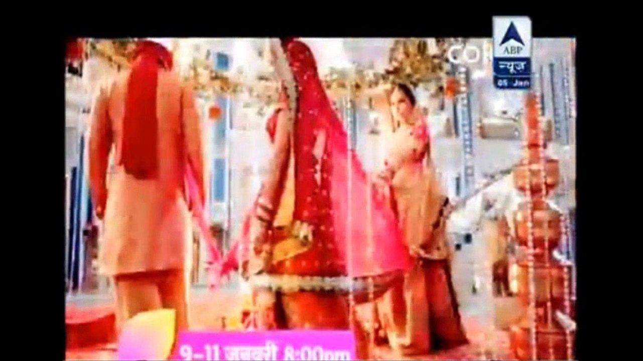 SBS Ek Dulha Do Dulhan - Shakti