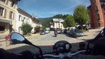 2016 Alpes Septembre FZ6ride - Col de l'Iseran, Izoard, Roselend et bien d'autres