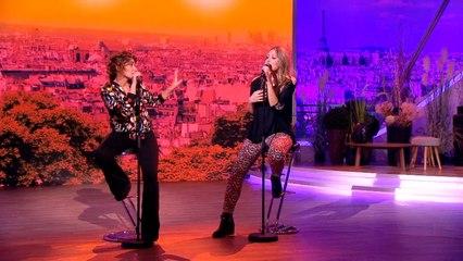 #AmandaF2 La chanson du jour : « Zina », par Julie Zenatti et Nawell