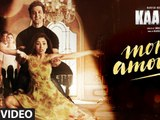Mon Amour Song (Video) - Kaabil - Hrithik Roshan, Yami Gautam - Vishal Dadlani - Rajesh Roshan