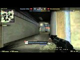 DNP Counter-Strike Global Offensive Counter killer vs Skraldeholdet