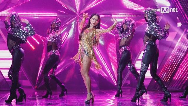 ′Special Stage′ ′엄정화′의 차원이 다른 역대급 퍼포먼스 ′Watch me move′ 무대