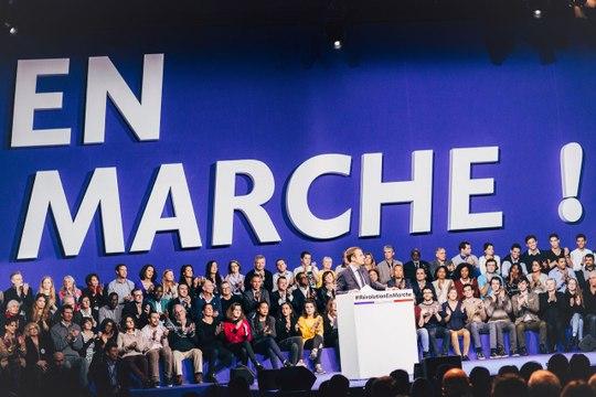 Emmanuel Macron | Meeting du 10 décembre