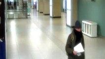 Βρυξέλλες: Βίντεο από κάμερες ασφαλείας δείχνει τον δράστη της επίθεσης στο Βερολίνο