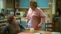Mrs. Brown gets a wax