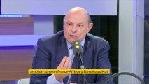"""Jean-Marie Le Guen """"s'engage à soutenir le candidat qui peut faire gagner la gauche"""""""