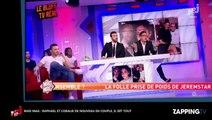 Mad Mag: Raphaël de nouveau en couple avec Coralie, il raconte (déo)