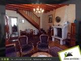 Maison A vendre Ruelle sur touvre 116m2 - 98 000 Euros