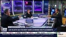 Les agitateurs de l'épargne: Jean-François Filliatre VS Jean-Pierre Corbel: Quels sont les sujets qui fâchent dans le monde des placements ? - 05/01