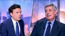"""Avec 5 100 euros net par mois, Henri Guaino n'arrive à """"rien"""" mettre de côté"""