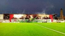 Tifo Ultras Verde Leone - Maïtre de Cérémonie d'Alger - HD