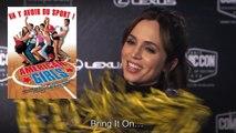 C'est dans la Boîte N°14 : Eliza Dushku, de Buffy à American Girls