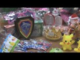 Milano - Epifania, maxi sequestro di giocattoli pericolosi (05.01.17)