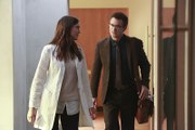 Watch Pure Genius Season 1 Episode 11 -Touch and Go - video