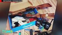 Adolescentes russos transmitem ao vivo tiroteio com a polícia, depois se suicidam.