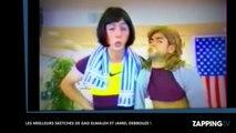Les meilleurs sketches de Gad Elmaleh et Jamel Debbouze (vidéo)