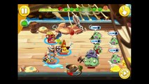 Angry Birds Epic: Mater Avenger Birds Combs, Cave 6, Endless Winter 5, Walkthrough&Gameplay