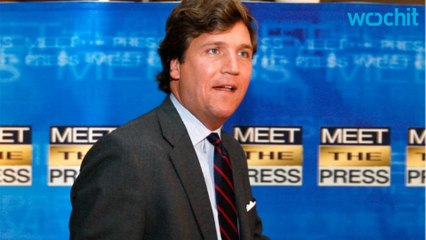 Tucker Carlson To Fill Megyn Kelly's Time Slot
