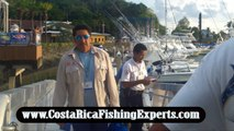 Costa Rica Fishing Experts   Jaco Beach Fishing Charters   Los Suenos Fishing