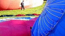 Balloons for Children, Balloon Video for Kids, Hot Air Balloons