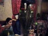 Menuka party Tek Wedding part  2 Myagdi dana Tatopani