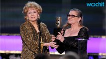 Carrie Fisher And Debbie Reynolds Celebrated In HBO Doc