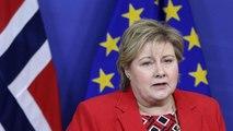 Νορβηγικές ανησυχίες για το Brexit ενώ το Λονδίνο επέλεξε νέο επιτετραμμένο στις Βρυξέλλες