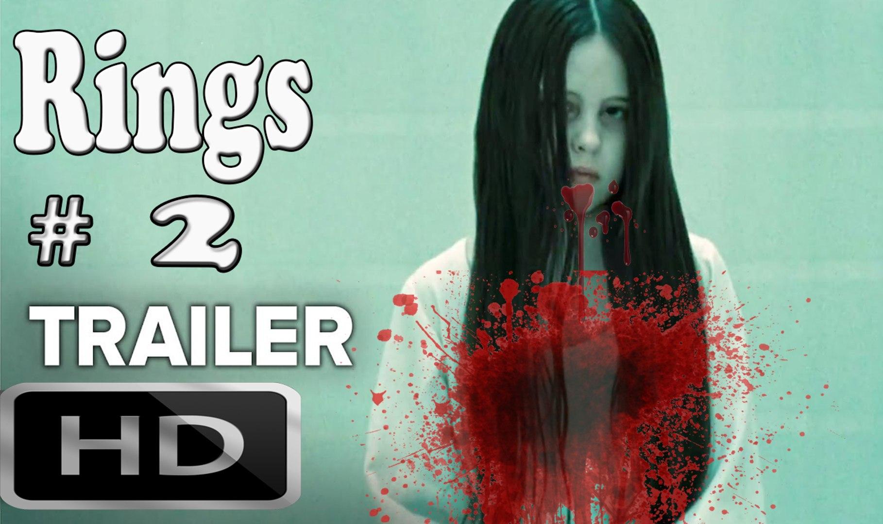 Rings Trailer #2 (2017) -Trailers