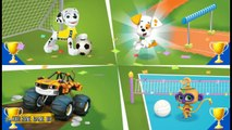 Super Snuggly Sports Spectacular - Animal Athletes Video - Nick Jr Sports Spectacular Games