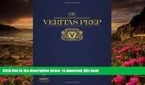 Audiobook  Reading Comprehension (Veritas Prep GMAT Series) Veritas Prep Trial Ebook