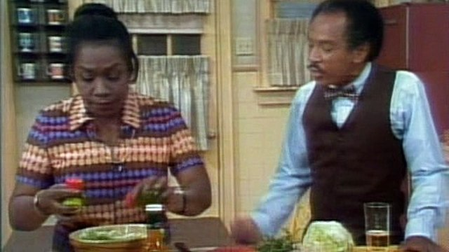 The Jeffersons S04e24 - George And Louise In A Bind Part 2
