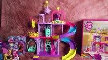 MLP Princess Twilight Sparkles Friendship Rainbow Kingdom My Little Pony