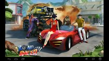 Road Racer: Hill Climb Racing for Android and iOS GamePlay