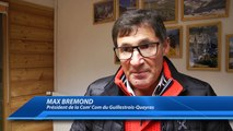 Hautes-Alpes : Max Brémond réélu à la tête de la com' com' du Guillestrois-Queyras