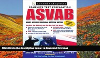 [Download]  ASVAB: Armed Services Vocational Aptitude Battery (Armed Services Vocational Aptitude