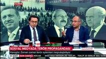 Erdoğanın MİLLİ SEFERBERLİK ÇAĞRISI / Siyaset Artı TRT Haber 14 Aralık 2016