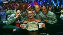 WWE Money In The Bank: Cm Punk vs John Cena - Lucha Por El Campeonato De WWE