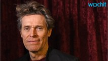 Willem Dafoe Lands Role In 'Murder On The Orient Express'