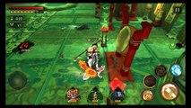 Kungfu Panda Prologue: Chapter 2 Final Boss Kungfu Master   功夫熊猫序章