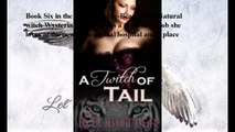Download A Twitch of Tail (Wiccan-Were-Bear) ebook PDF