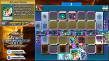 |02| Duel puzzle trompeur ? // Yu-Gi-Oh! 5D's WC 2011 Over The Nexus
