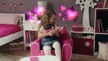 VTech - Interaktywna Lala Ala - Uczy się Mówić - TV Toys