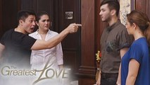 The Greatest Love: Alegre siblings' intense argument | Episode 89