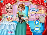 Eliza coronation ceremony game ,nice game for kids , fun game for childrens , super game